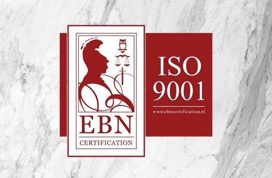 certificering-iso-9001